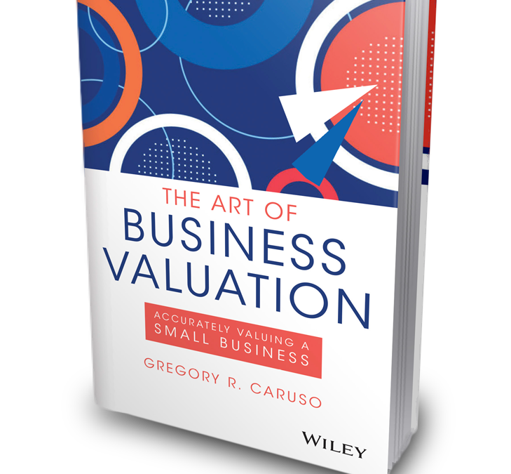 "NACVA's QuickRead Book Review of ""The Art of Business Valuation"""